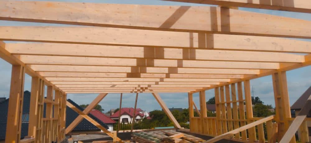 Budowanie domów systemem Novatop nad morzem