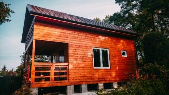 Budowanie domów nad bałtykiem