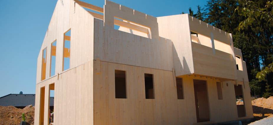 Budowa domów systemem Novatop w szczecinie