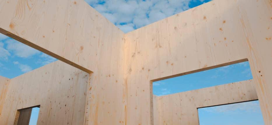 Budowa domów w systemie Novatop w szczecinie
