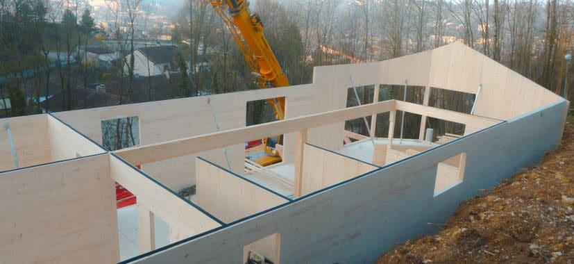 Budowanie domów technologią Novatop w szczecinie