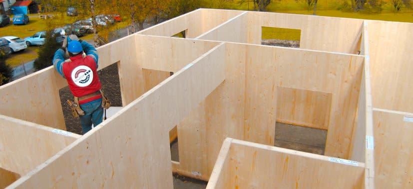 Budowanie domów w technologii Novatop w szczecinie