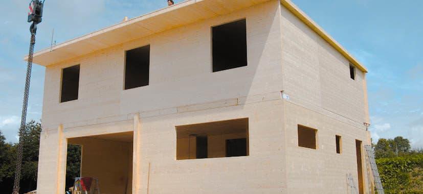 Budowanie domów w systemie Novatop w szczecinie