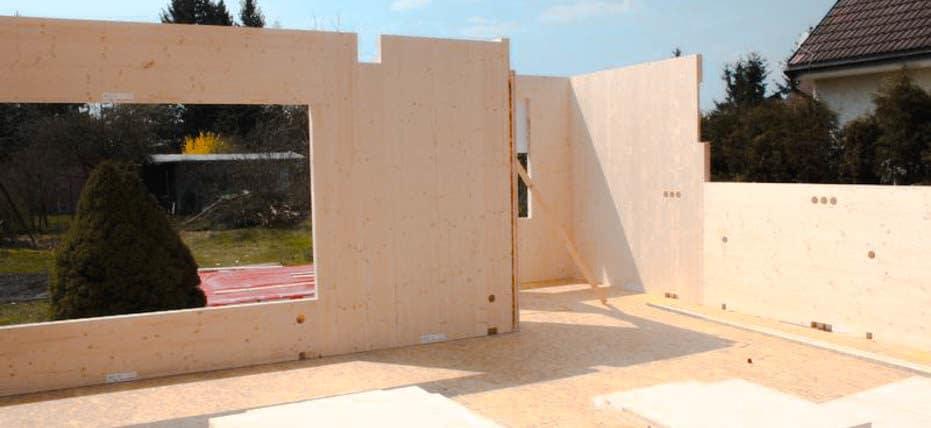 Budowanie domu systemem Novatop w szczecinie
