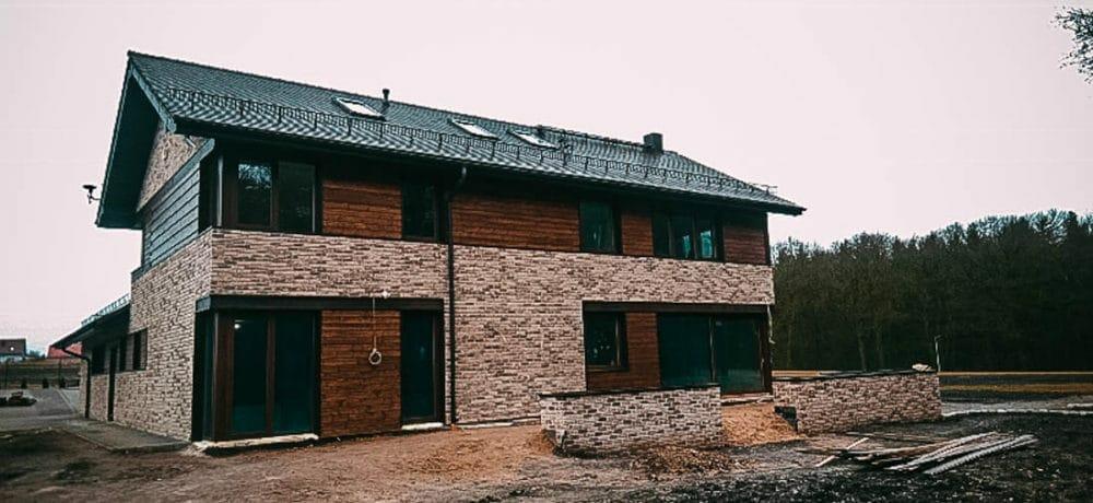 Budowanie domu skandynawskiego w szczecinie
