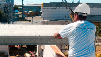 Pełnienie funkcji kierownika budowy Cortonbau Szczecin