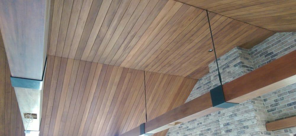 Fachowa budowa zadaszenia drewnianego Szczecin